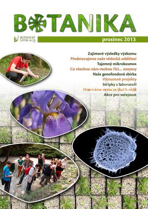 Botanika časopis